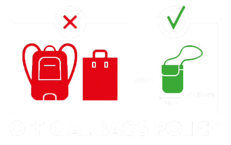 official bag policy